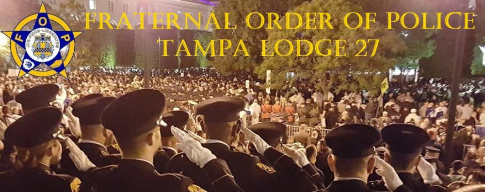 Tampa FOP Lodge 27